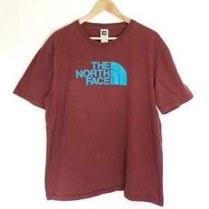 North Face T-Shirt XL